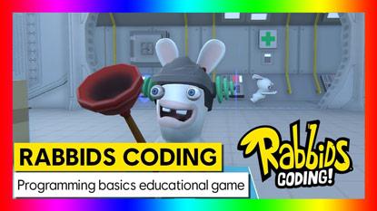 Gyerekeknek szánt, programozásra tanító ingyenes játékot adott ki a Ubisoft