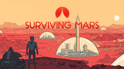 Grab Surviving Mars for free right now
