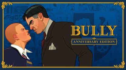 Bully 2: állítólag elkezdték, de sohasem lett befejezve