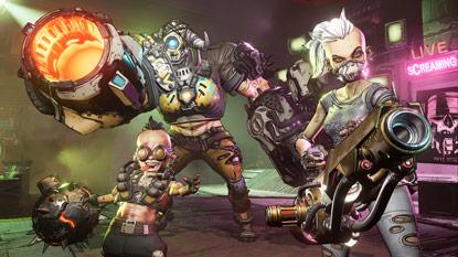 Gearbox: az Epicnek köszönhetően új játékosokhoz is eljutott a Borderlands 3