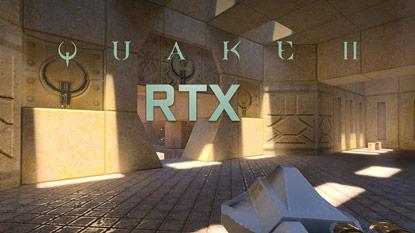 Az Nvidia régi klasszikusok RTX remastereit tervezi elkészíteni