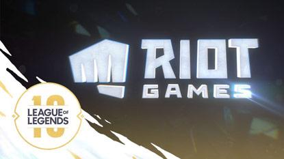 Új játékokat jelentett be a Riot Games, animációs sorozat is készül
