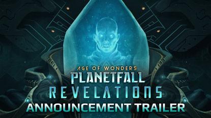 Hamarosan itt az Age of Wonders: Planetfall első kiegészítője