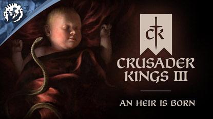 Bejelentették a Crusader Kings 3-at
