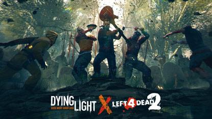 Dying Light/Left 4 Dead 2 crossover a láthatáron