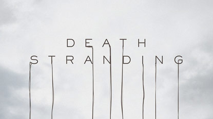 Death Stranding is coming to PC cover