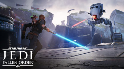 A Fallen Order után egy újabb Star Wars-játékot kapunk