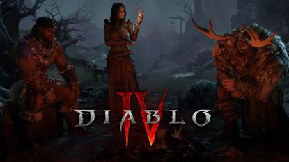 BlizzCon 2019: jön a Diablo 4