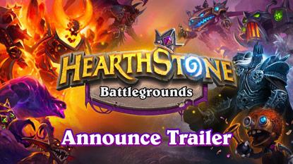 BlizzCon 2019: új játékmódot hoz a Hearthstone következő kiegészítője