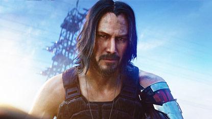 Keanu Reeves a tervezettnél sokkal nagyobb szerepet kapott a Cyberpunk 2077-ben