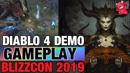 Diablo IV: folyamatos internetkapcsolatra lesz szükség