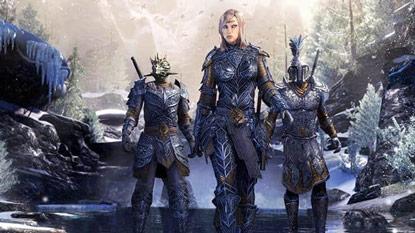 Egy hétig ingyenesen kipróbálható a The Elder Scrolls Online