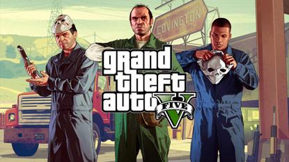 Már több mint 115 millió példány fogyott a GTA 5-ből