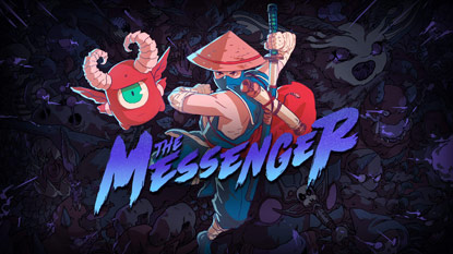 Grab The Messenger for free right now
