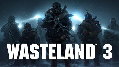 X019: kiderült a Wasteland 3 megjelenési dátuma