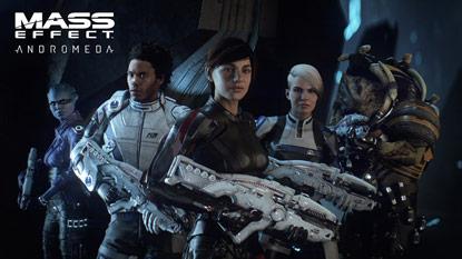 Állítólag már készül a Mass Effect 5