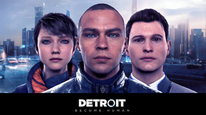Ekkor jön PC-re a Detroit: Become Human