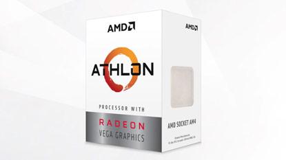 Megjelent az AMD Athlon 3000G mainstream asztali processzor