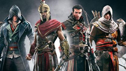 Februárban mutatkozhat be az Assassin's Creed Ragnarok