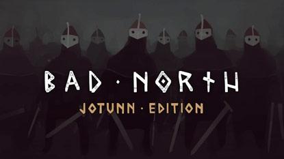 Ingyenesen beszerezhető a Bad North
