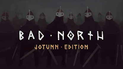 Bad North is currently free on PC