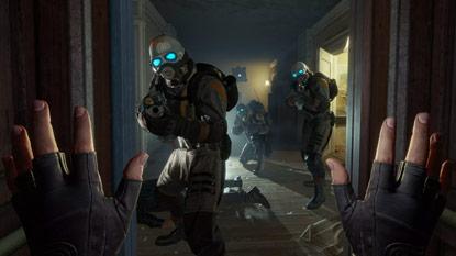 A Half-Life: Alyx csak a kezdet, további játékok érkezhetnek