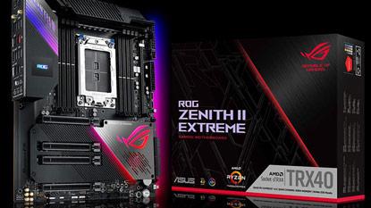 Rekordokat dönt az AMD új Ryzen Threadripper 3970X CPU-ja