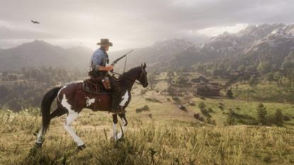 Középkorban játszódó játékot készíthet a Rockstar