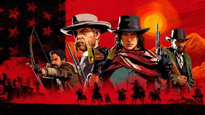 Hamarosan Steamen is elérhető lesz a Red Dead Redemption 2