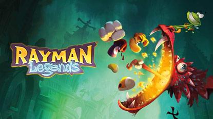 Ingyenesen beszerezhető a Rayman Legends