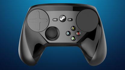 Nem készül több Steam Controller