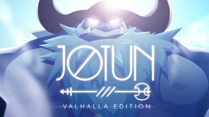Ingyenesen beszerezhető a Jotun: Valhalla Edition
