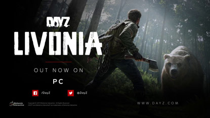 DayZ: új pályát hozott az első fizetős DLC