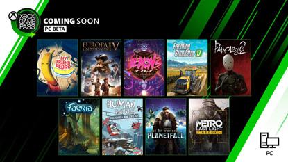 Hamarosan 9 új játékkal bővül a PC-s Xbox Game Pass