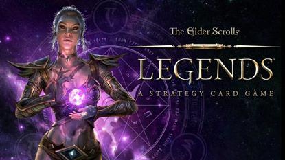 The Elder Scrolls: Legends - leállították a fejlesztést