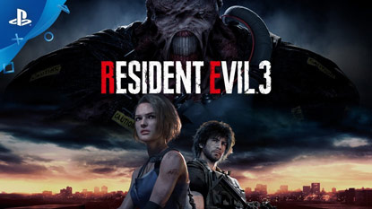 Készül a Resident Evil 3 Remake, Project Resistance jár mellé