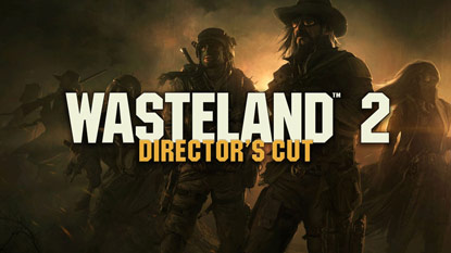 Wasteland 2 is free for a limited time