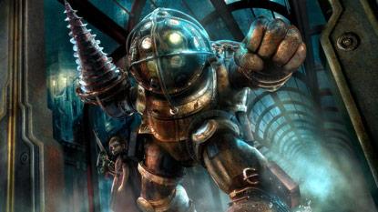 A következő BioShockon dolgozik a 2K új stúdiója