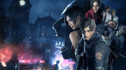 A Resident Evil 2 Remake felülmúlta az eredeti játék eladásait