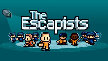 Ingyenesen beszerezhető a The Escapists