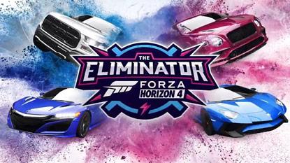 Battle royale módot kapott a Forza Horizon 4