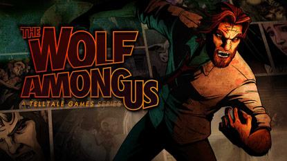 Ingyenesen beszerezhető a The Wolf Among Us