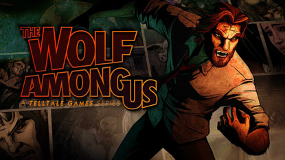 The Wolf Among Us is currently free on PC