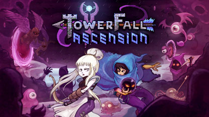 TowerFall Ascension is currently free on PC cover