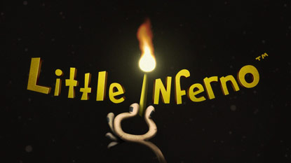 Little Inferno is free for a limited time