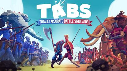 Ingyenesen beszerezhető a TABS