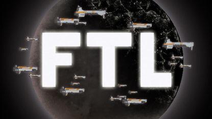 Ingyenesen beszerezhető az FTL: Faster Than Light