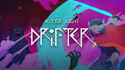 Get Hyper Light Drifter for free right now