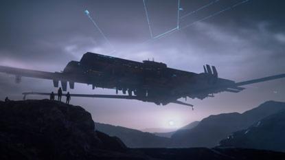 Új trailert kapott a Star Citizen egyjátékos kampánya