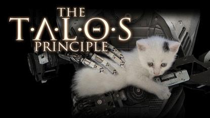 Ingyenesen beszerezhető a The Talos Principle